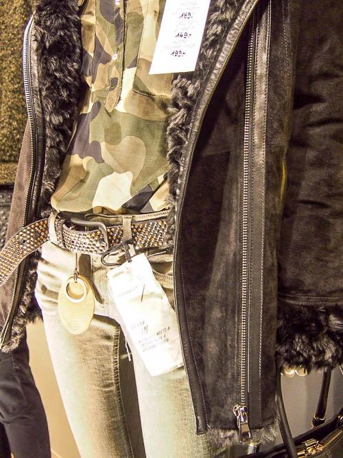 Bluse von ViVi, 79,95 €