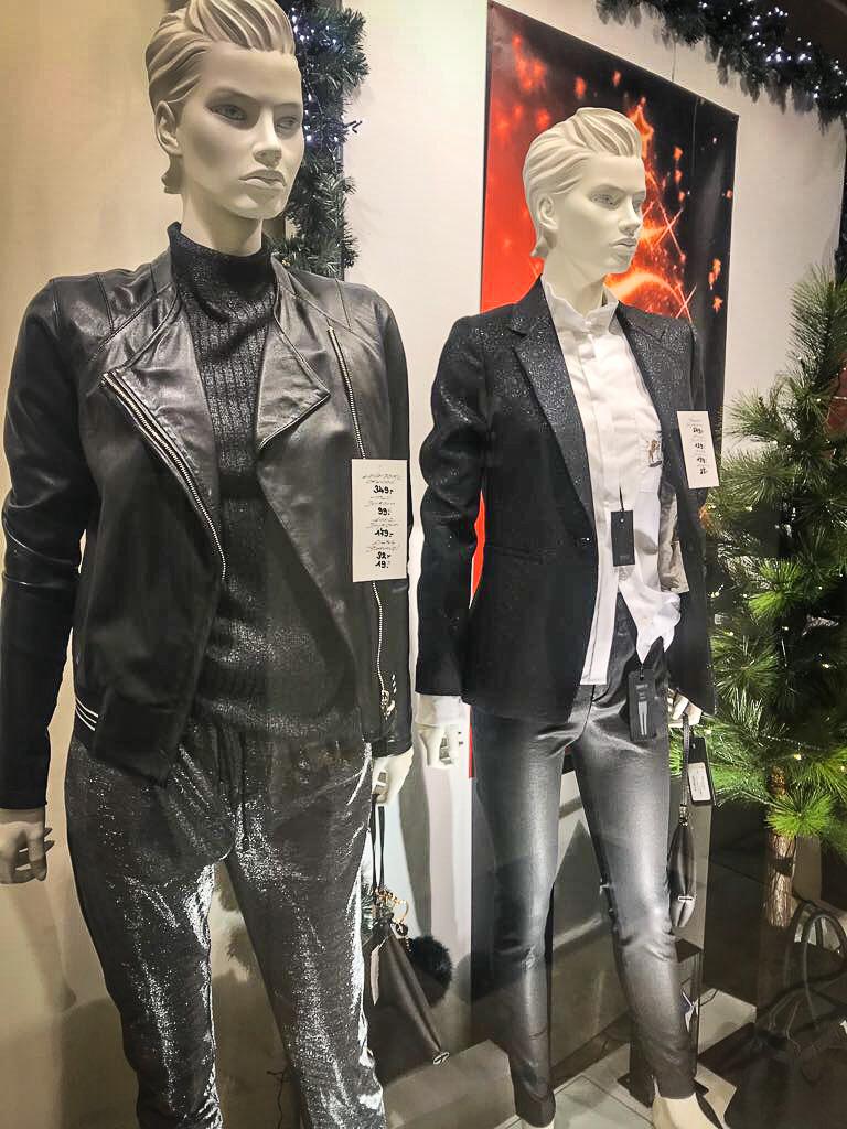 Pearls X-Mas Looks 2017 - stilsicher über die Weihnachtszeit