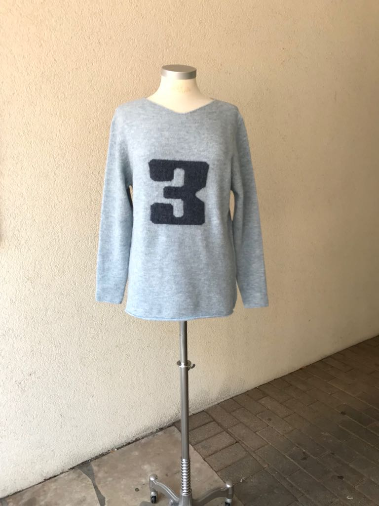 Pullover von Be Pure