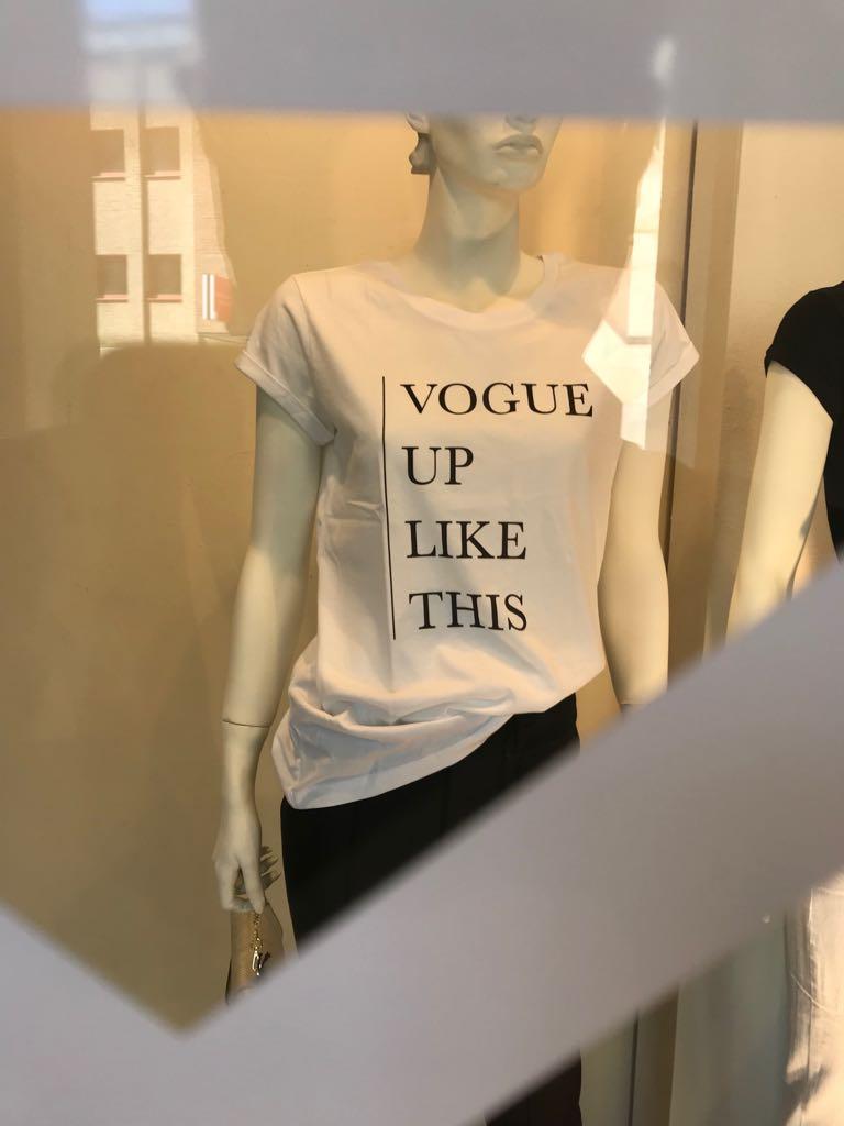 Shirt von Lookabe