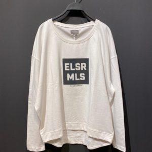 Elias Rumelis Sweatshirt für Damen – Weiß