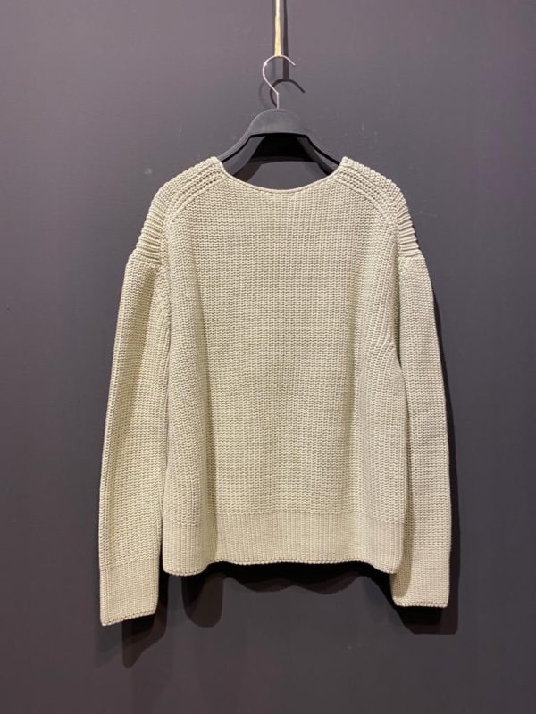 Better Rich Pullover Damen Kaki
