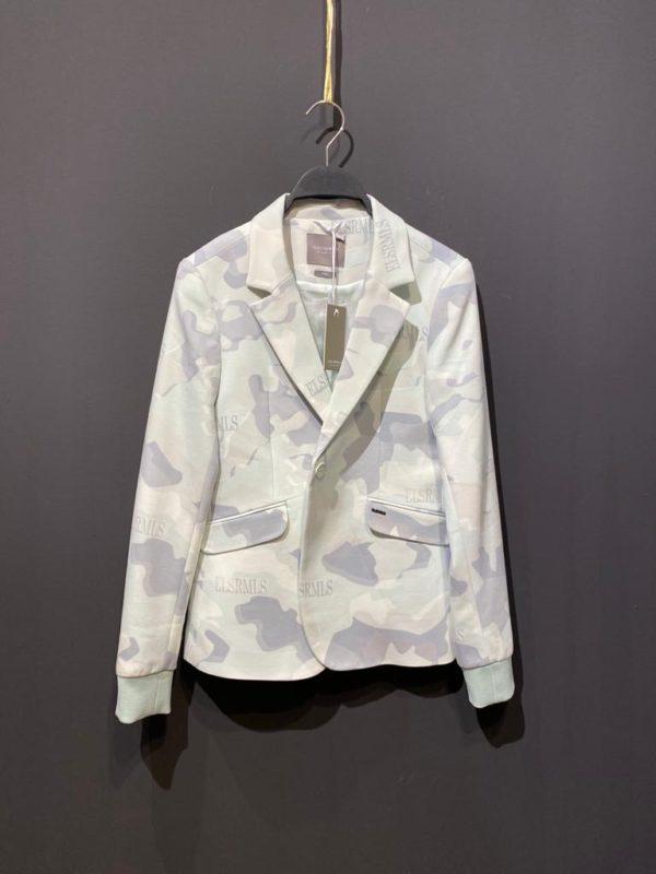 Elias Rumelis Blazer für Damen in camouflage