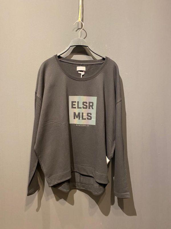 Elias Rumelis Sweatshirt für Damen – Grau