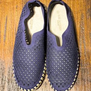 Ilse Jacobsen Schuhe für den Sommer - blau