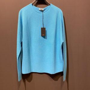 Drykorn Pullover Damen blau