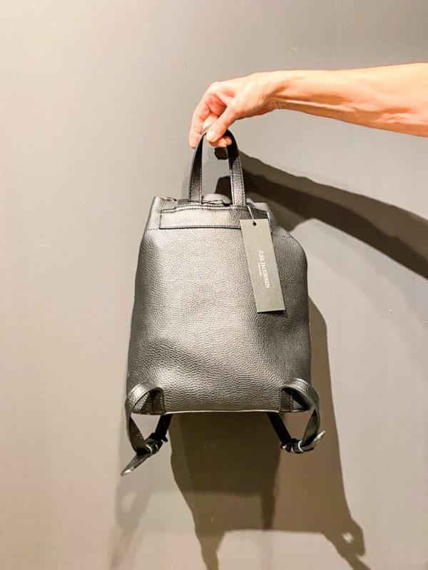 Süßer Mini Rucksack von Ilse Jacobsen in schwarz