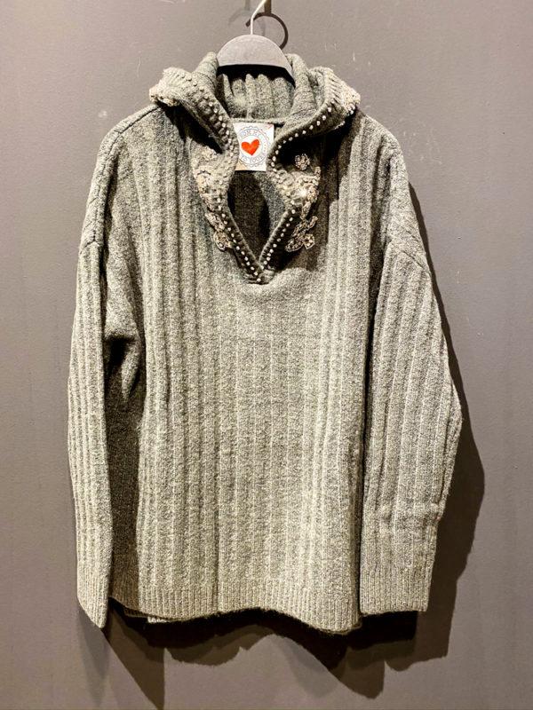 Frogbox Pullover für Damen