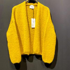 Bloom Strick-Jacke für Damen