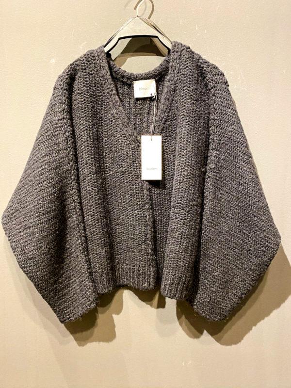 Bloom Oversize-Pullover für Damen