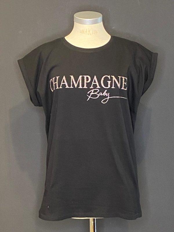 BE Famous Damen Shirt
