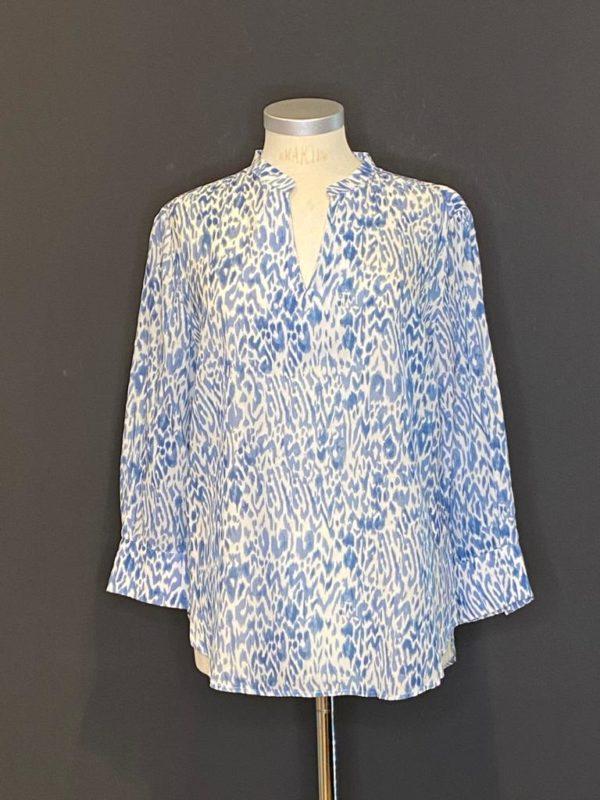 Drykorn Damen Bluse 1/2 Arm Modell Somia